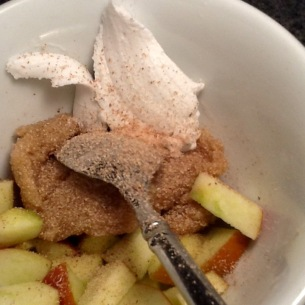 apple-dessert
